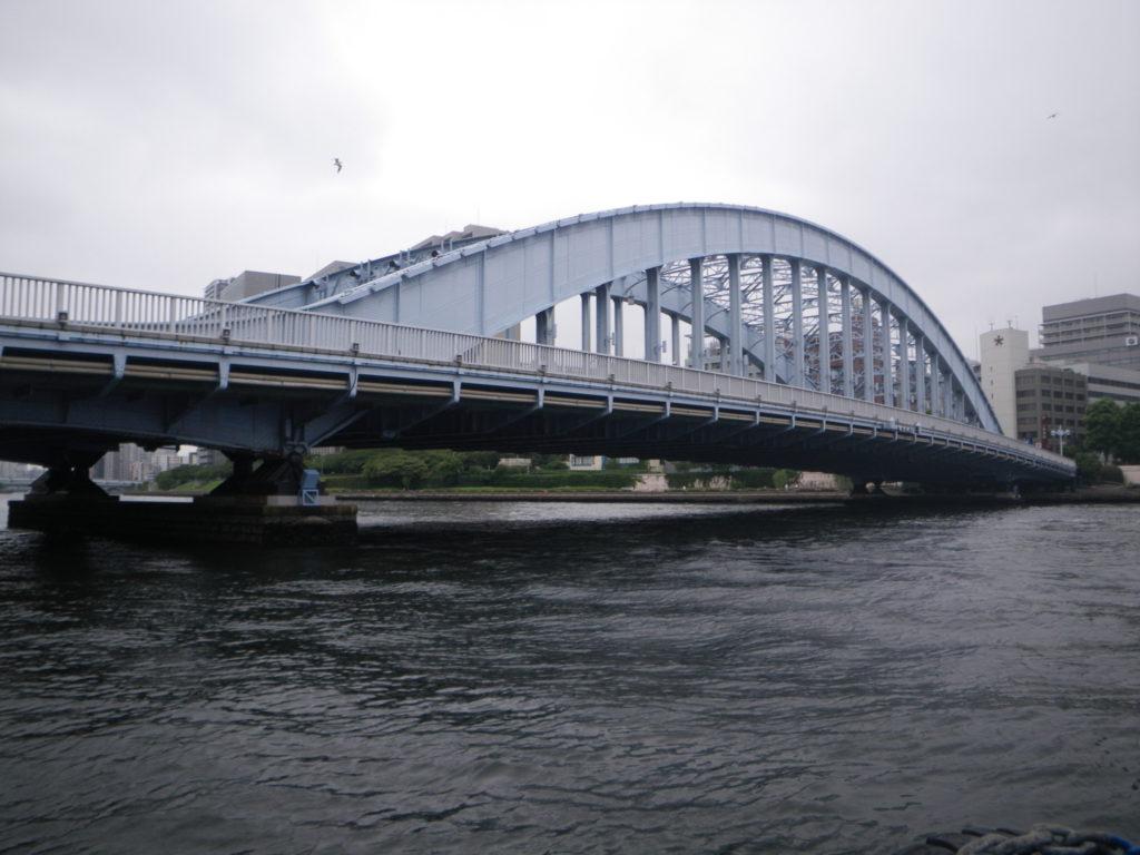 永代橋長寿命化工事